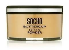 Butter Cup Puder