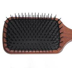 Core Radiance Paddle Brush